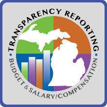 Transparency Reporting Badge
